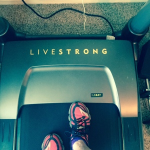 Livestrong photo
