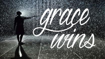 Grace-wins